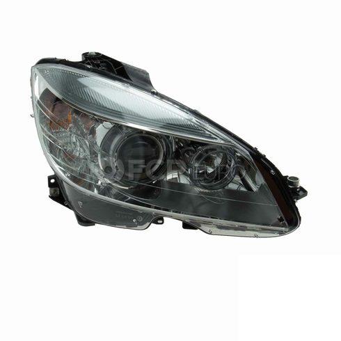 Mercedes Headlight Right (C300 C350) - Genuine Mercedes 2048203239