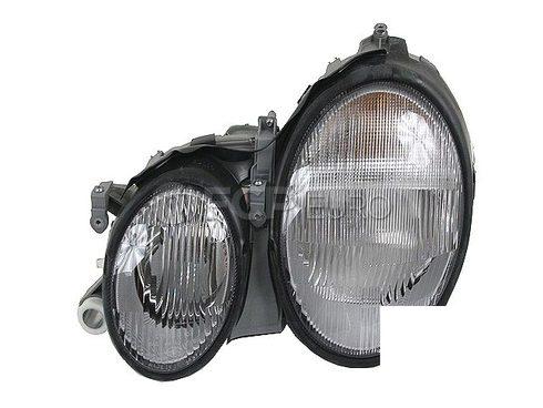 Mercedes Headlight Left (CLK320 CLK430 CLK500 CLK55 AMG) - Genuine Mercedes 2088200561