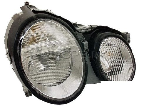 Mercedes Headlight Right (CLK320 CLK430 CLK500 CLK55 AMG) - Genuine Mercedes 2088201261