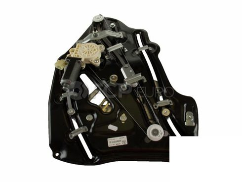 Mercedes Power Window Motor Rear Left - Genuine Mercedes 2096700103