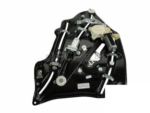 Mercedes Power Window Motor Rear Right - Genuine Mercedes 2096700203
