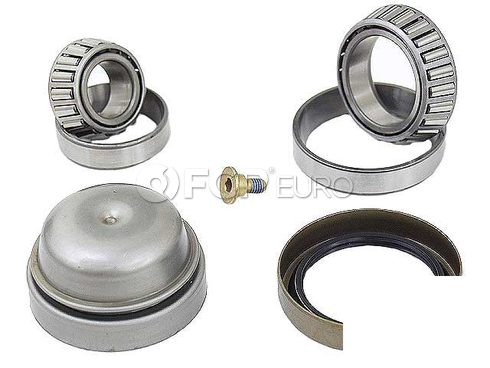 Mercedes Wheel Bearing Front - Genuine Mercedes 2103300051