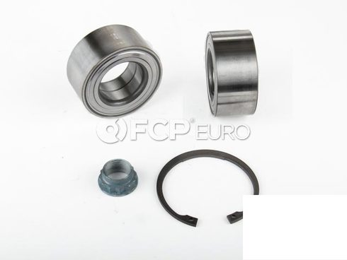 Mercedes Wheel Bearing Front (E320) - Genuine Mercedes 2103300151