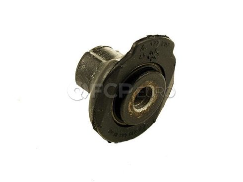 Mercedes Rack and Pinion Mount Bushing - Genuine Mercedes 2104631066