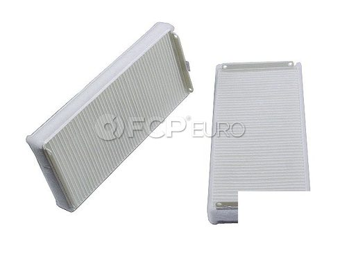 Mercedes Cabin Air Filter Set of Two - Genuine Mercedes 2108301018