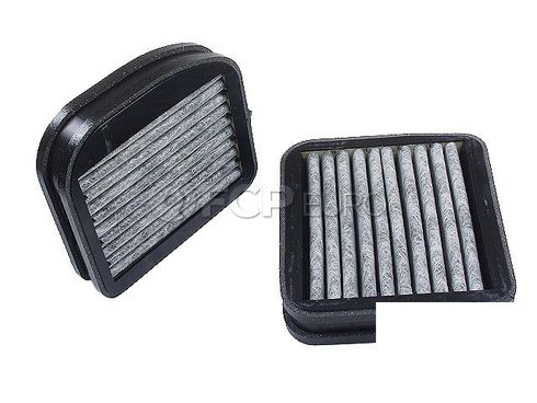Mercedes Cabin Air Filter Set - Genuine Mercedes 2108301118
