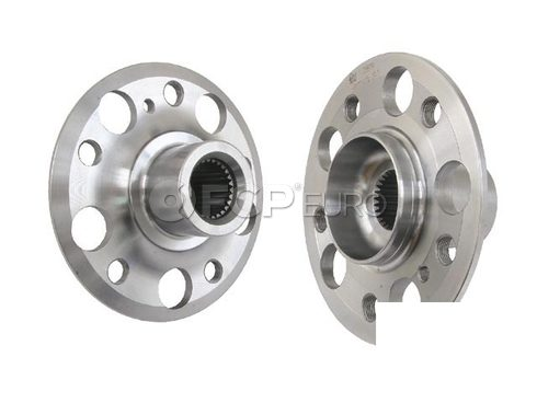 Mercedes Wheel Hub Rear - Genuine Mercedes 2113570508