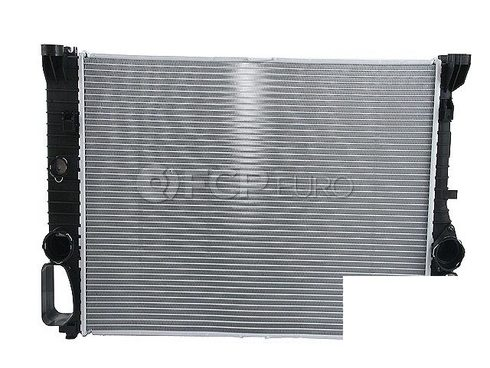 Mercedes Radiator - Genuine Mercedes 2115003202