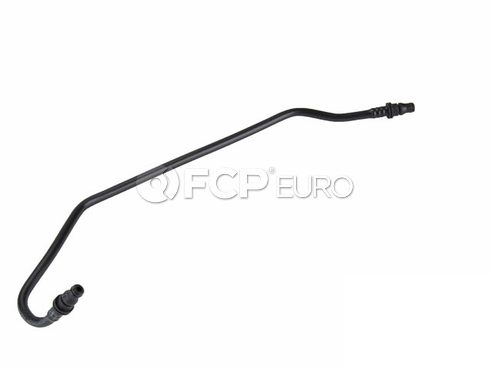 Mercedes Engine Coolant Recovery Tank Hose (E320 E500 CLS500) - Genuine Mercedes 2115010125