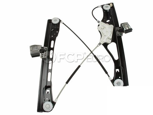 Mercedes Window Regulator Front Left - Genuine Mercedes 2117200346