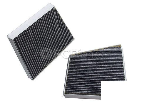 Mercedes Cabin Air Filter - Genuine Mercedes 211830001810