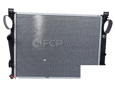 Mercedes Radiator - Genuine Mercedes 2205000903