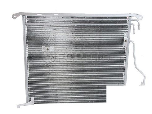 Mercedes A/C Condenser - Genuine Mercedes 2205001054