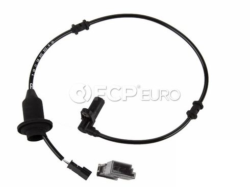Mercedes ABS Wheel Speed Sensor Rear Right - Genuine Mercedes 2205400517