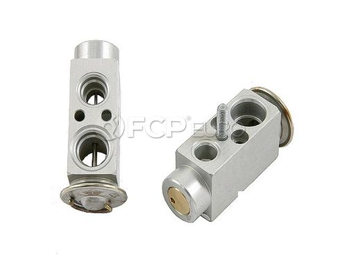 Mercedes A/C Expansion Valve - Genuine Mercedes 2208300384