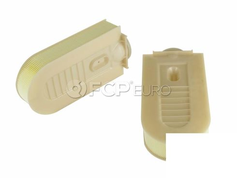 Mercedes Air Filter (GLK250 E250) - Genuine Mercedes 6510940104