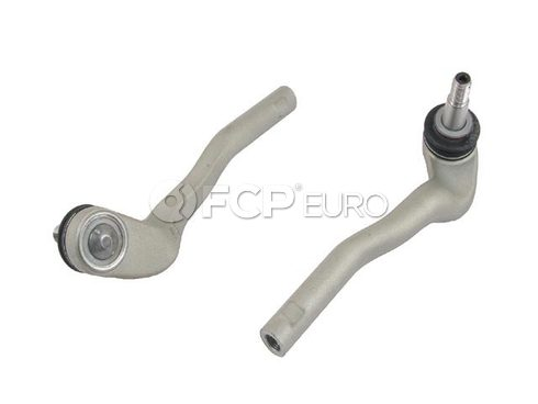 Mercedes Steering Tie Rod Right Outer (S550 CL550 S350) - Genuine Mercedes 2213303403