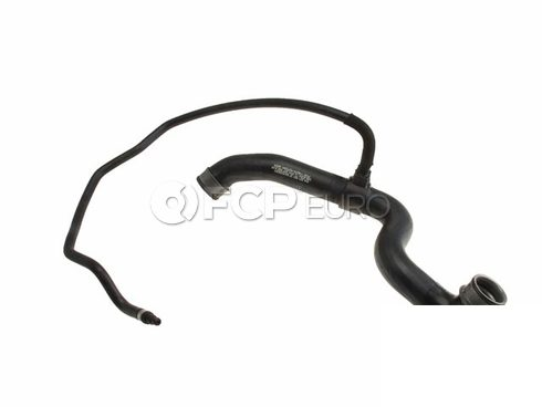Mercedes Engine Coolant Recovery Tank Hose Upper (S550 CL550) - Genuine Mercedes 2215013784
