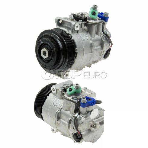 Mercedes A/C Compressor (E550) - Genuine Mercedes 002230381188