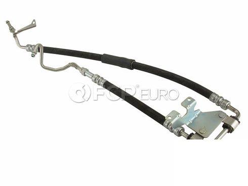 Mercedes Power Steering Pressure Hose (SL550 SL63 AMG) - Genuine Mercedes 2304604324