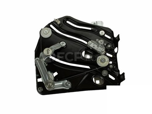 Mercedes Window Regulator Rear Left - Genuine Mercedes 2306700303