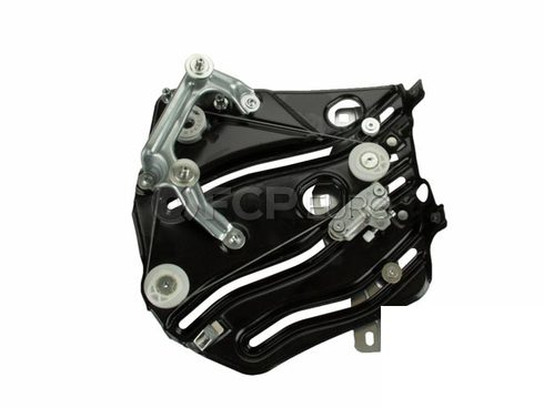Mercedes Window Regulator Rear Right - Genuine Mercedes 2306700403