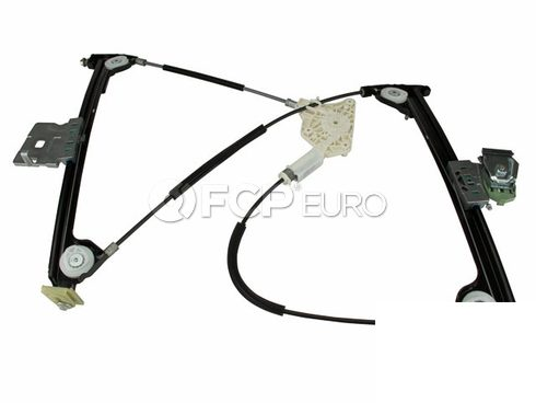 Mercedes Window Regulator Front Right - Genuine Mercedes 2307200446