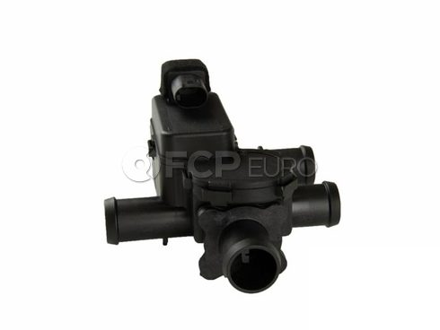Mercedes HVAC Heater Control Valve - Genuine Mercedes 2308300084