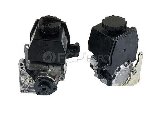Mercedes Power Steering Pump (E300) - Genuine Mercedes 002466100188