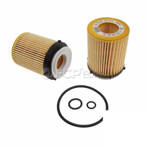 Mercedes Engine Oil Filter (CLA250) - Genuine Mercedes 2701800109