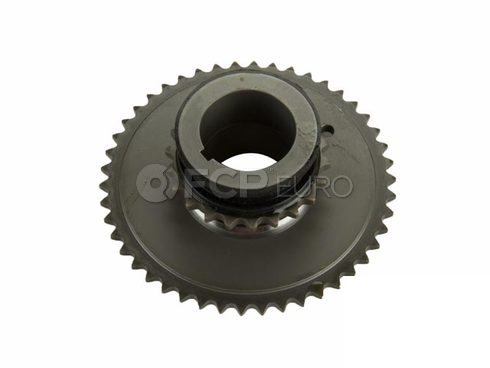 Mercedes Engine Timing Crankshaft Gear (C230) - Genuine Mercedes 2710521703