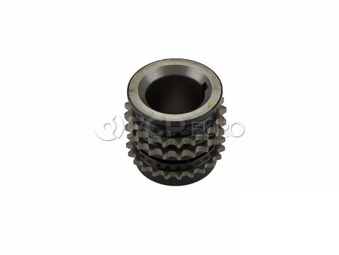 Mercedes Engine Timing Crankshaft Gear - Genuine Mercedes 2720500003