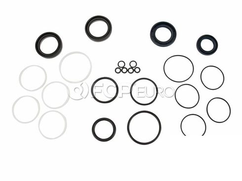 BMW Rack and Pinion Seal Kit (318i 318is 323i M3) - Meyle 32131094629
