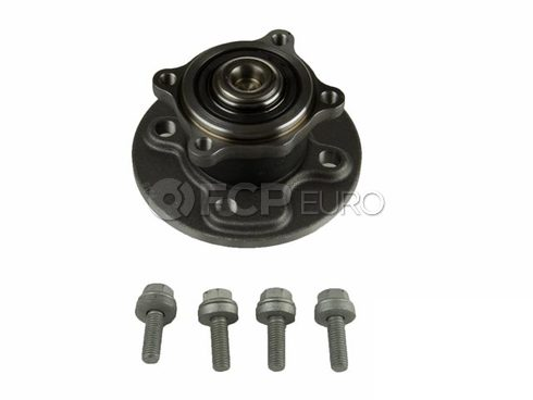 Mini Axle Bearing and Hub Assembly Rear (Cooper) - Meyle 33416786552