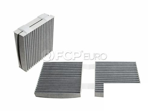 BMW Cabin Air Filter (X3 X4) - Meyle 64319312318
