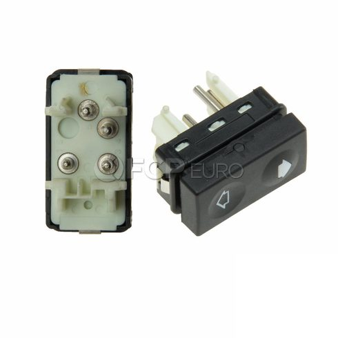 BMW Sunroof Switch (318i 318is 318ti M3) - Meyle 61311387916