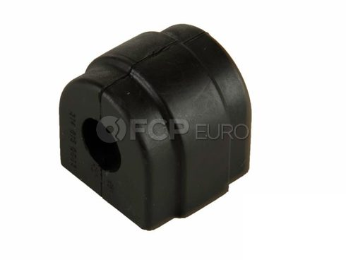 BMW Suspension Stabilizer Bar Bushing Front (323Ci 323i 325Ci 330i) - Meyle 31351097179