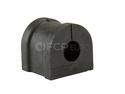 BMW Suspension Stabilizer Bar Bushing Front (X3) - Meyle 31303413134