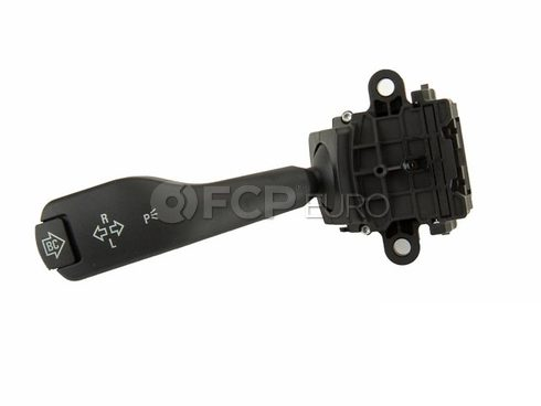 BMW Console Multi Function Switch (323Ci 325Ci 328i X5) - Meyle 61318363668
