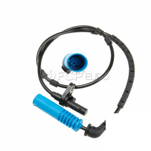 BMW ABS Wheel Speed Sensor Rear - Bosch 34523420331