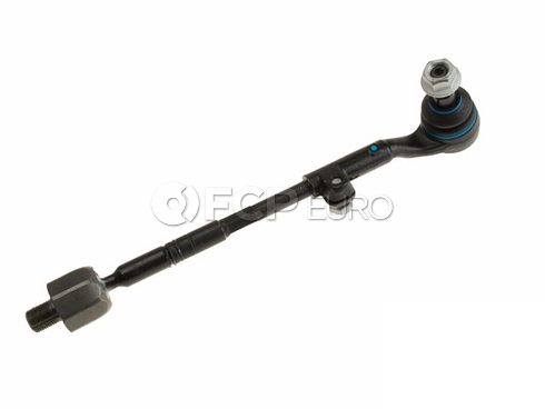 BMW Tie Rod Assembly Right - Meyle 32106793622