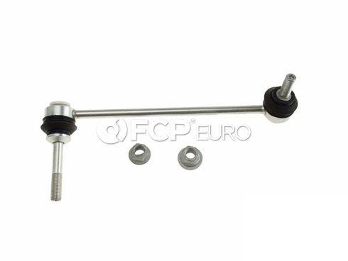BMW Suspension Stabilizer Bar Link Front Left (X5 X6) - Meyle 31356859651