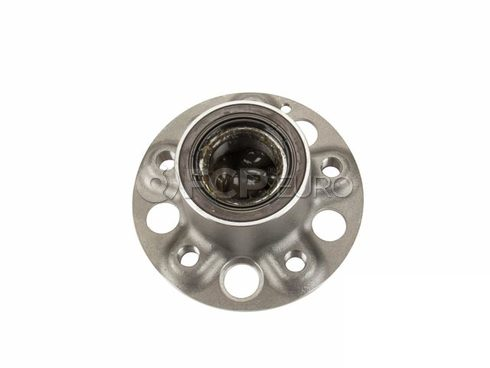 Mercedes Axle Bearing and Hub Assembly Front (E320 SL500 SL65 AMG SL550) - Febi 2303300325