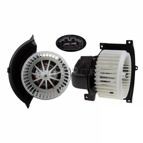 VW HVAC Blower Motor (Cayenne Touareg Q7) - Febi 7L0820021Q