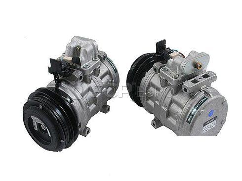 Mercedes A/C Compressor (560SEC 420SEL 560SEL 560SL) - Genuine Mercedes 0002302511