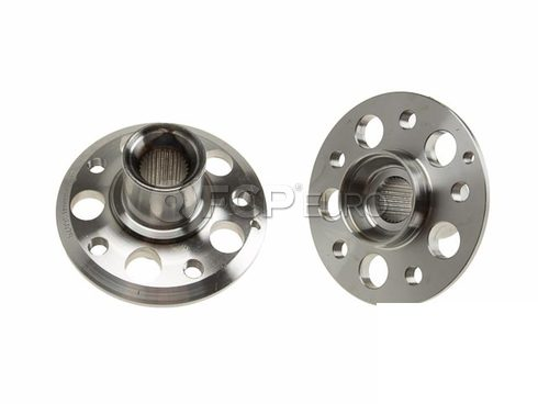 Mercedes Wheel Hub - Febi 2213370245