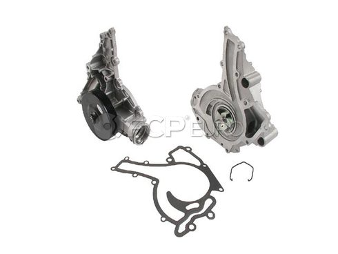 Mercedes Water Pump - Genuine Mercedes 2722000901
