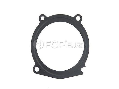 Mercedes Fuel Injection Throttle Body Mounting Gasket - Genuine Mercedes 2750980380