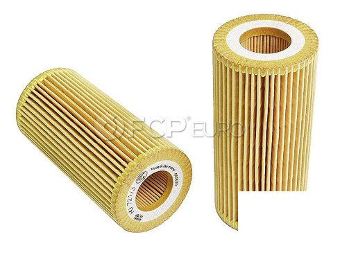 Mercedes Engine Oil Filter - Genuine Mercedes 2751800009