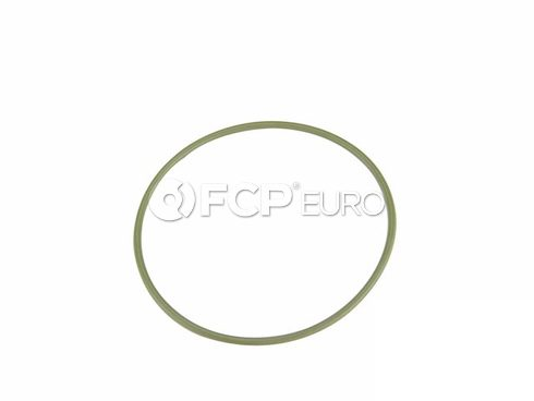 Mercedes Fuel Injection Throttle Body Mounting Gasket Upper - Genuine Mercedes 3059970345